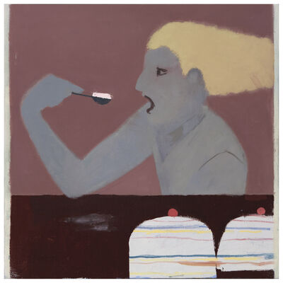 Tollef Runquist, 'Have a Bite'