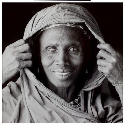 Jean-Baptiste Huynh, 'Mali, portrait XXIV', 2003