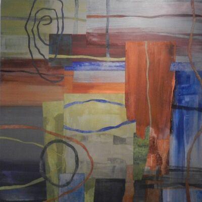 Mark Smith, 'Western Vista: Canyon Flower #2', 2015