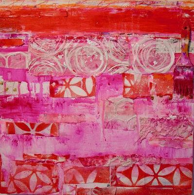 Amadea Bailey, 'PINK FANTASY'