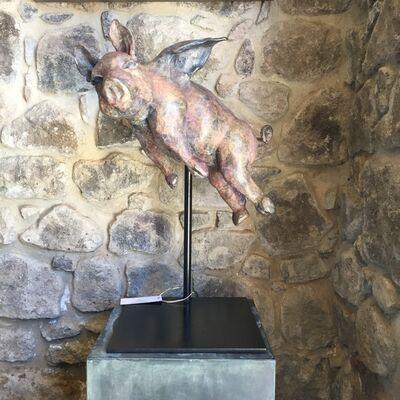 Giuseppe Palumbo, 'Hog Heaven 44/99', 2018