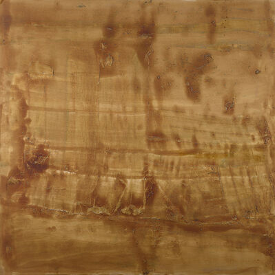 Frank Wimberley, 'Amber Plans', 2000