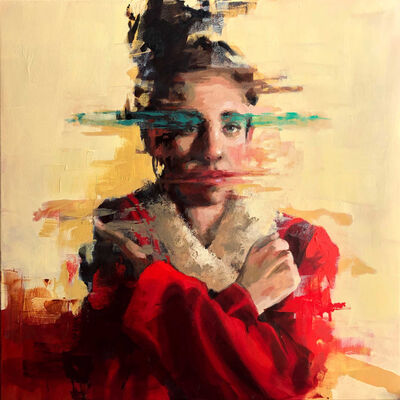 Jorge Fernández Alday, 'Hug me ', ca. 2019