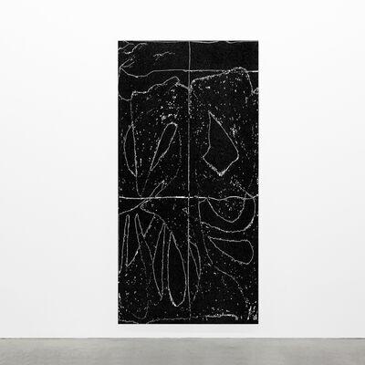 Jérôme Nadeau, 'MYTH MONUMENTS', 2019