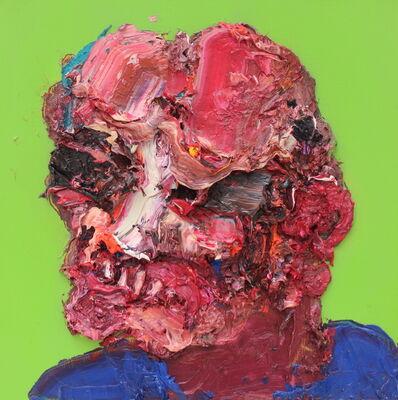 Ramazan Can, 'Self Portrait', 2019