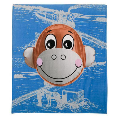 Jeff Koons, 'Monkey Train', 2008
