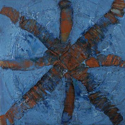 Darío Basso, 'Agua que lo viste', 2008