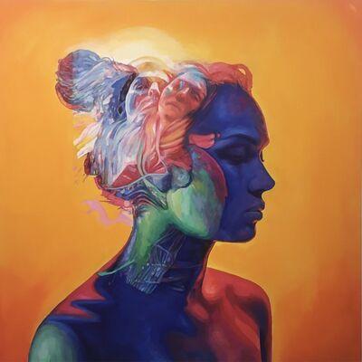 Cristian Blanxer, '6th Sense', 2019