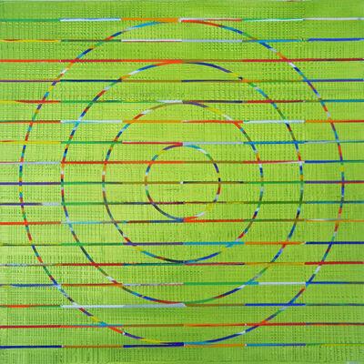 Richard Roblin, 'Fresh Time', 2015