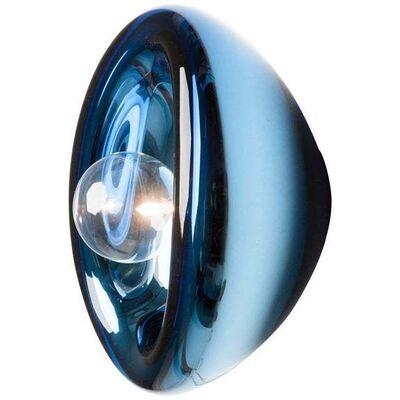 Alex de Witte, 'Aurum Blue Glass Sconces', 2019