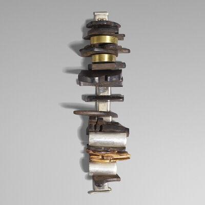 Robert Lee Morris, 'Percussion bracelet', c. 1975