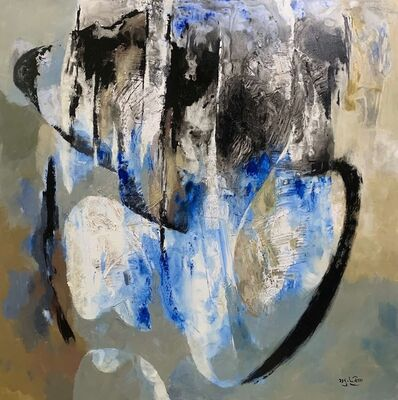 Nguyen Lam, 'Untitled Abstract', 2020