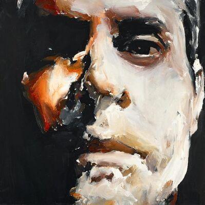 Santiago Ydañez, 'Untitled (Portrait)', 2010