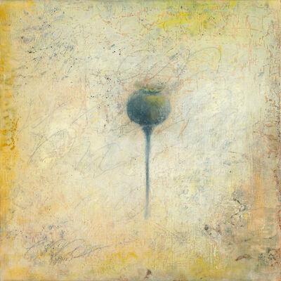Jessie Pollock, 'Poppy Pod'