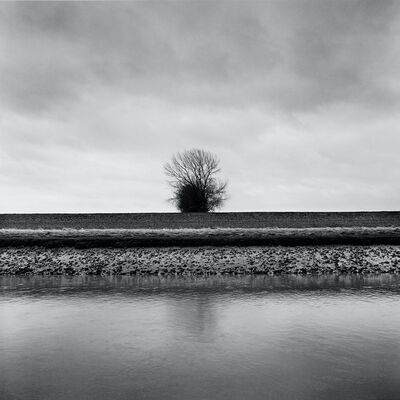 Paul Hart, 'Southbank', 2014