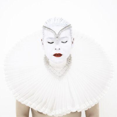 Kimiko Yoshida, 'The Rubens Bride (Van Cleef & Arpels)', 2008