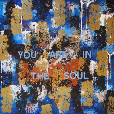 Adele Gilani, 'You Are In the Soul', 2016