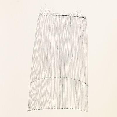 Elizabeth Youngblood, 'Leaning', 2020
