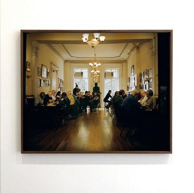 Guido van der Werve, 'Nummer twaalf, Untitled01', 2009