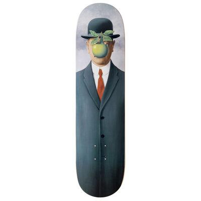 René Magritte, 'Le Fils de L'Homme', 2018