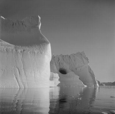 Lynn Davis, 'Iceberg XXXVI, Disko Bay, Greenland', 2016