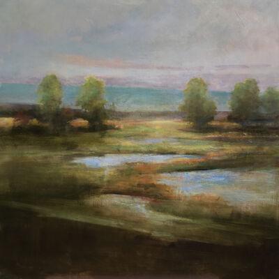 Stuart Slind, 'Spring Flow', 2017