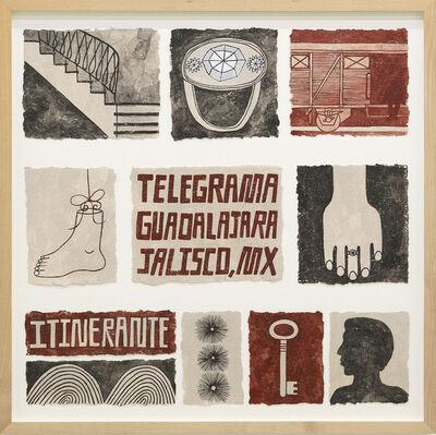 Liz Hernandez, 'La mano (The hand)', 2021