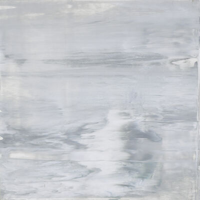 Blanca Guerrero, 'Niebla S I', 2019