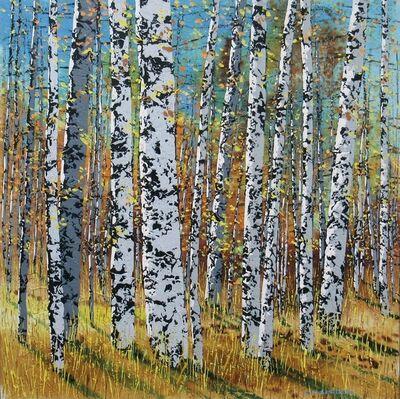Carole Malcolm, 'Treescape 22018', 2018