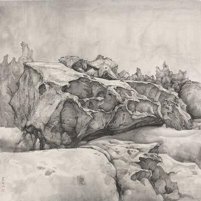 Tai Xiangzhou 泰祥洲, 'The Edge of the Planet Ⅰ', 2014