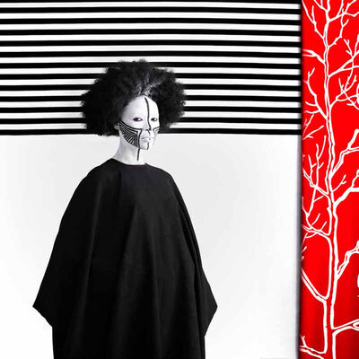 Aida Muluneh, 'Captive Conscience - Part One', 2017