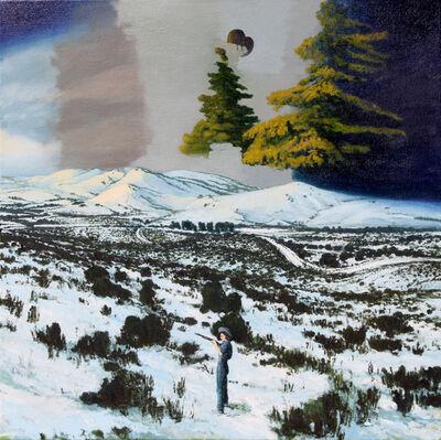 David Nakabayashi, 'Land of the Free 7', 2016