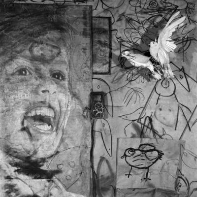 Roger Ballen, 'Banner', 2009
