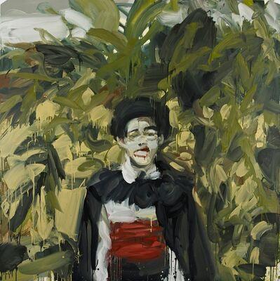 Laura Lancaster, 'Dracula', 2014