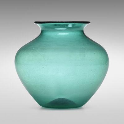 Vittorio Zecchin, 'Soffiato vase, model 5062', 1921-25