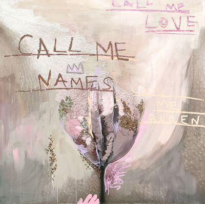 MissMe, 'Call Me Names', 2017