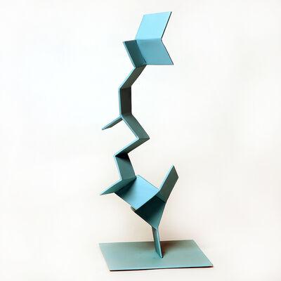 Gareth Griffiths, 'Trelic', 2017