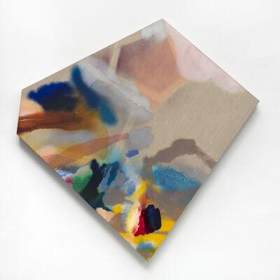 Pamela Jorden, 'Plum', 2018