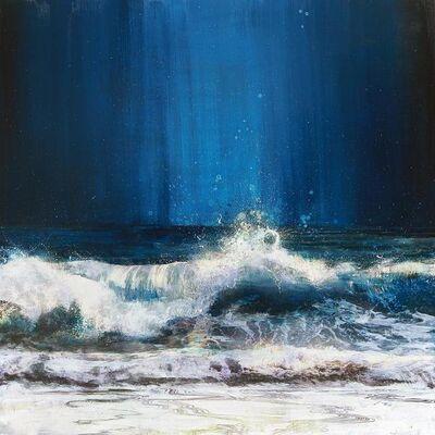 Steven Nederveen, 'Navigate These Depths', 2019