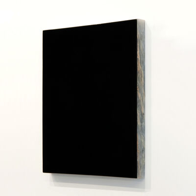 Nicolas Kozakis, ''Rolls Royce Infinity Black Met W41'', 2012