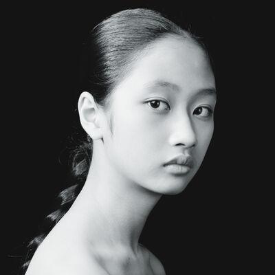 Jean-Baptiste Huynh, 'Huyen III', 2003