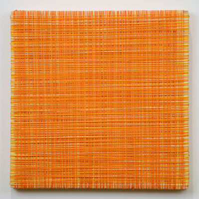 Victoria Munro, 'Strung Orange', 2014
