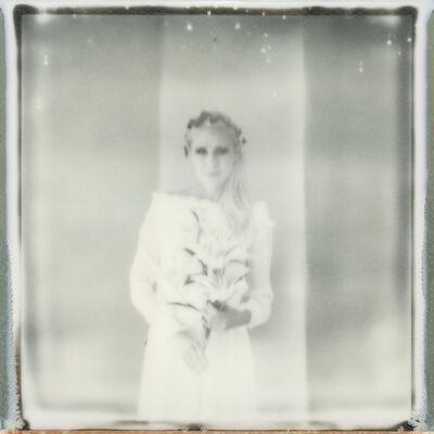 Julia Beyer, 'See through Eyes', 2017