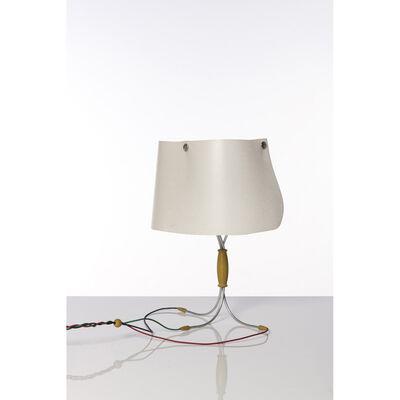 Michele de Lucchi, 'Trefili - Table lamp', 1993