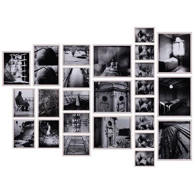Dieter Appelt, 'Ciné - Tableau Ezra Pound', 1981-1983