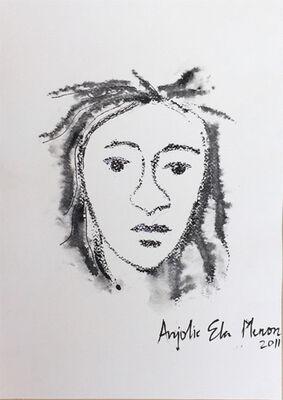 Anjolie Ela Menon, 'Untitled 6', 2011