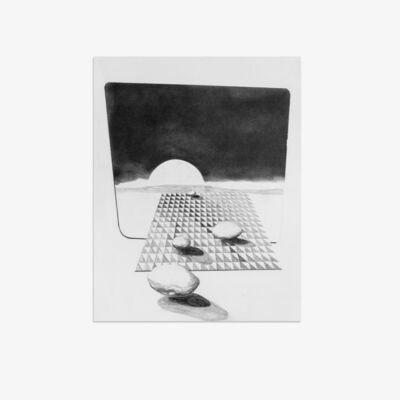 Mathew Tucker, 'Drawing #18', 2019