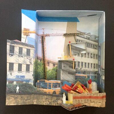 LANDRO, 'UNDER CONSTRUCTION', 2020