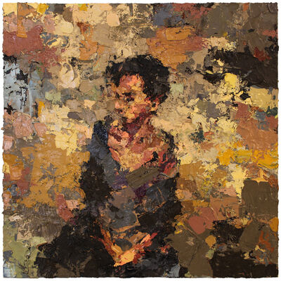 Joshua Meyer, 'Tilt', 2020
