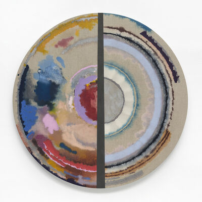 Pamela Jorden, 'Cut Target', 2018
